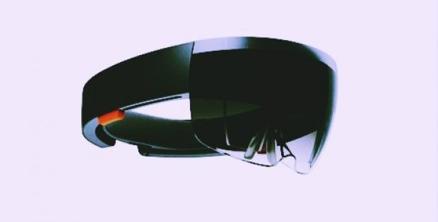 microsoft hololens headsets army