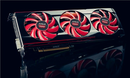 AMD readies ray-tracing cards