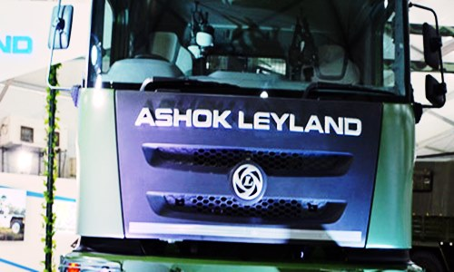 Ashok Leyland & Elbit Systems sign MoU for high mobility vehicles