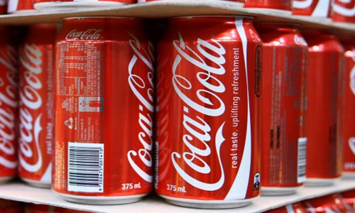 Coca-Cola Amatil drops plan to revive SPC, says it will be up for sale