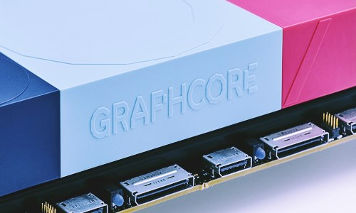 Graphcore announces closure of USD 200M Series D funding round
