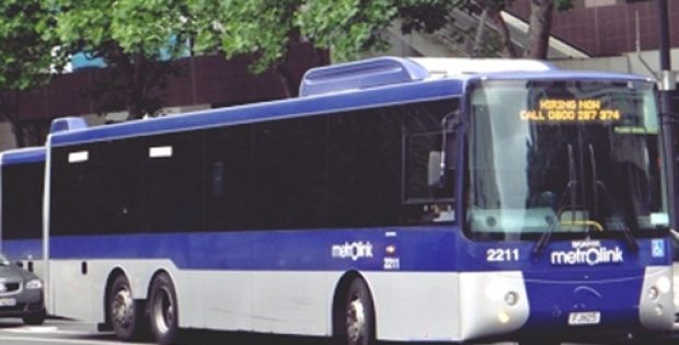 Infratil agrees to sell NZ Bus to private equity firm Next Capital