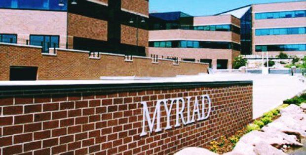 Myriad Genetics Vectra(R) clinical study