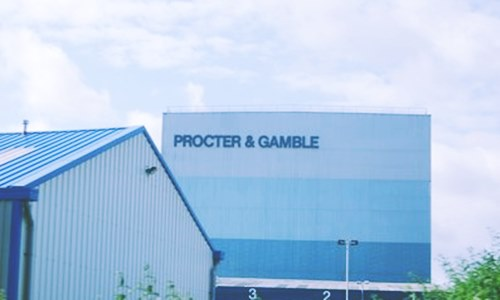 Procter & Gamble procures health & beauty startup Walker & Company
