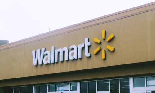 Retail giant Walmart partners with Flipkart