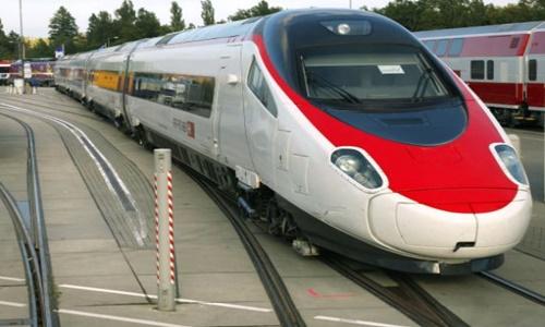 EU watchdog to decide Siemens-Alstom rail merger by 18th February