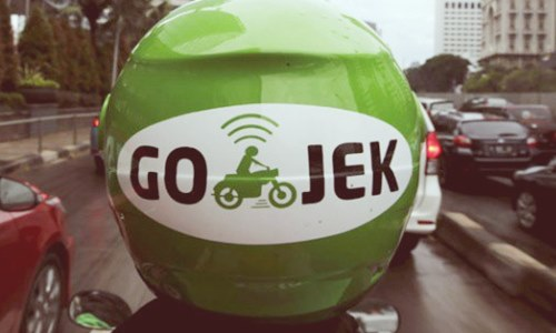Go-Jek extends ride-hailing services