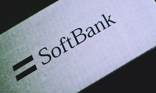 SoftBank WeWork investment