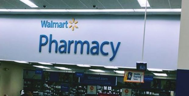 Walmart pharmacies to split from prescription drug network of CVS