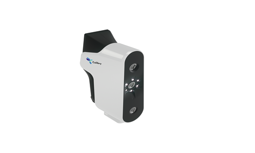 Thor3D unveils affordable & lightweight hand-held 3D scanner Calibry