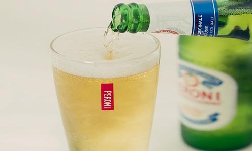 Patagonia sues AB InBev for selling beer that displays its name