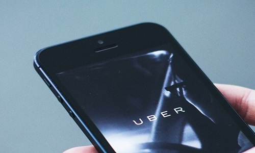 Uber amid plans to sell about $10 billion worth of stock in IPO